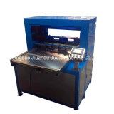 آلة التقطيع للورقة المطاطية بعرض يتراوح بين 400 و1400 مم