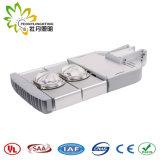100W im Freien PFEILER LED Straßenlaterne-Kopf, preiswerte LED-Straßenlaterne-LED Straßenlaterne mit Ce& RoHS Zustimmung