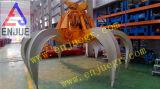 Грейферные ковши апельсиновой корки мотора гидровлические для урбанского отхода