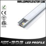 LED 지구 빛을%s 고성능 LED 알루미늄 단면도