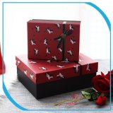 서류상 Gift Box 또는 Packaging Box/Cardboard Box/Carton Box
