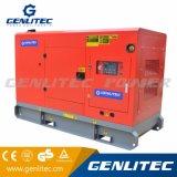 generador de potencia de 50kVA Cummins (Cummins 4BTA3.9-G2, Stamford UCI224D)