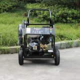 Honda 유형 엔진 250bar 가솔린 압력 세탁기 세차 기계