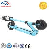 Le scooter se pliant à grande vitesse 30km/H électrique de l'adulte