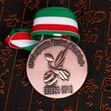 Marathon-Metallmedaillen