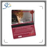 Belüftung-Geschenk-Karten-magnetischer Streifen-Karte