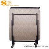ホテルの客室(SITTY 99.2400)のための折る折り畳み式移動ベッド