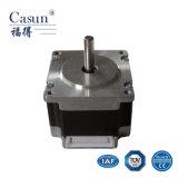 Motor de pasos aprobado NEMA23 del Ce (los 57SHD0110-25M), híbrido motor de escalonamiento de 1.8 grados para el equipo de impresión
