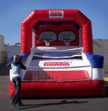 Juego inflable del deporte, juguete inflable de la clavada del golpe (T9-712)