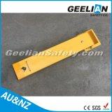 Poste de amarração Foldable de aço durável padrão australiano do estacionamento