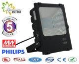 フラッドライト5年のの良質保証100W SMD LEDの、100W LEDのフラッドライト