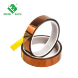De silicona resistente a altas temperaturas de película de poliimida Troqueladas cinta cinta adhesiva de Pi