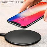 Qi económicos funcionales cargador inalámbrico Wireless Cargador de teléfono móvil