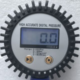 بلاستيكيّة مقبض [ديجتل] [تير برسّور] مقياس مع مستقيمة هواء ظرف و [أير هوس]