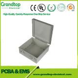 Stahlblech-Metall für Schaltanlage-Schrank kundenspezifisch anfertigen