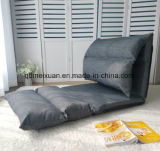 Base di sofà piegante del tessuto con il prezzo poco costoso (M-X3155)