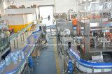 Полностью автоматическая 8000 Bph ПЭТ-бутылки питьевой воды заполнение упаковочные машины