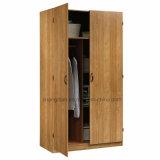 عامة - يجعل حديثة تصميم خشب رقائقيّ غرفة نوم خزانة ثوب ([ست0070])