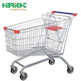 Het winkelen de Kar van Karretjes voor Supermarkt
