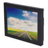 "10.4 "" industrieller geöffneter Rahmen-kapazitiver Fingerspitzentablett LCD-Monitor"