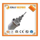 0,6 / 1kv 11kv, 33kv / PVC / PE isolés en polyéthylène réticulé de frais généraux de l'antenne de transmission électrique fourni l'entretoise de câble câble ABC