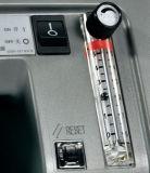 5L de Gebruikersvriendelijke Compacte Concentrator met geringe geluidssterkte van de Zuurstof (JV525KS)