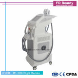Machine multifonctionnelle de beauté d'épilation de chargement initial/Elight/Shr/RF