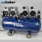 El aire dental de poco ruido de Lk-B11 Oilless Zzlinker libera el compresor