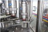 Acqua automatica che imbottiglia il macchinario di materiale da otturazione liquido
