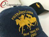Polo gorra o sombrero con bordados plana Nueva York, Ny
