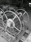 ガイドフレームの使用できるステンレス鋼の巻き枠
