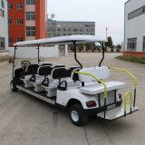 普及したデザインセリウムの証明の電気ハンマーのゴルフカート