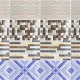 200x300mm interior acristalado de inyección de tinta de la pared cerámica mosaico (20301)