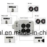 Populares de Alemania Micro Channel 808nm de la barra de máquina de Depilación Láser