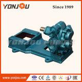 저압 산업 기계 및 유압 장치 유압 기어 펌프 (KCB 2CY)를 위한 유압 기어 펌프