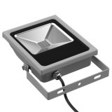China-PFEILER IP65 10With20With30With50W DMX RGB im Freien LED Flut-Licht