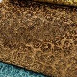 Textile tricoté classique de tissu de modèle de POINT pour le textile à la maison