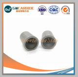 탄화물 Hardmetal는 CNC 기계를 위한 공구를 정지한다
