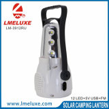 LED portable rechargeable Lampe de secours
