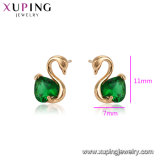 Xuping 우아한 귀걸이 (23280)