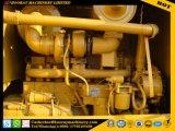 زنجير محرّك آلة تمهيد/قطّ يدحرج آلة تمهيد من يستعمل زنجير آلة تمهيد [140ه]