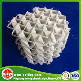 Emballage en céramique léger pour la tour de lavage, emballage structuré en céramique
