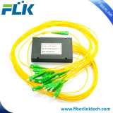 1*16 ABS FTTH Gpon PLC van de Module Splitser Sc/APC
