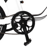 mini bici eléctrica ligera 250W con el regulador programable