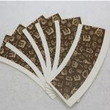 Documento stampato popolare della tazza per il commercio all'ingrosso del caffè in Cina