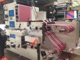 Geschwindigkeits-Papierbeutel der Flexo Drucken-Maschinen-Zb-650 130m/Min, überzogenes PET Papier