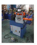 Double machine chanfreinante de l'extrémité DJ-120 principale pour des pièces en métal