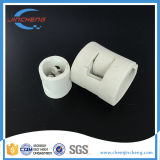 Selle di ceramica di Intalox dell'anello della cappa di alta qualità per imballaggio chimico