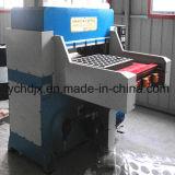 imprensa automática hidráulica da estaca do feixe de matéria têxtil 30ton-300ton