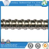 Нержавеющая сталь / легированная сталь / стальной болт крепления штока с резьбой